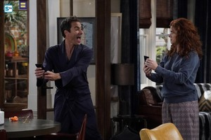 Will & Grace - Episode 9.08- Friends and Lover- Promo Photos