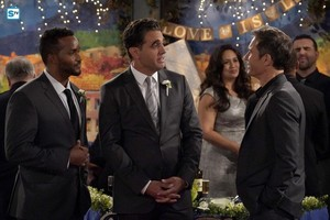 Will & Grace- Episode 9.10- The Wedding- Promotional mga litrato