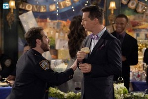 Will & Grace- Episode 9.10- The Wedding- Promotional fotos