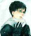 Winter - young-justice-ocs photo