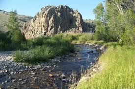 Wise River, Montana