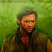 X Men : Origins Wolverine  - hugh-jackman-as-wolverine icon