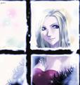 YOUNG QUISTIS TREPE TOON ANIME NO IN FACEBOOK - final-fantasy-viii fan art