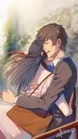 Your name- mitsuha and taki