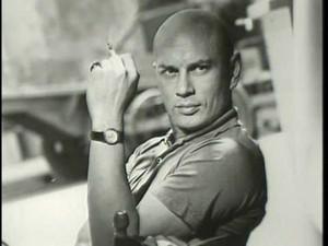 Yul Brynner-Yuliy Borisovich Briner (July 11, 1920 – October 10, 1985)