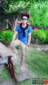 adeel rxxj - emo photo