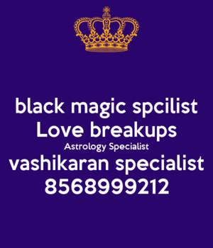black magic spcilist প্রণয় breakups জ্যোতিষ specialist vashikaran specialist 8568999212