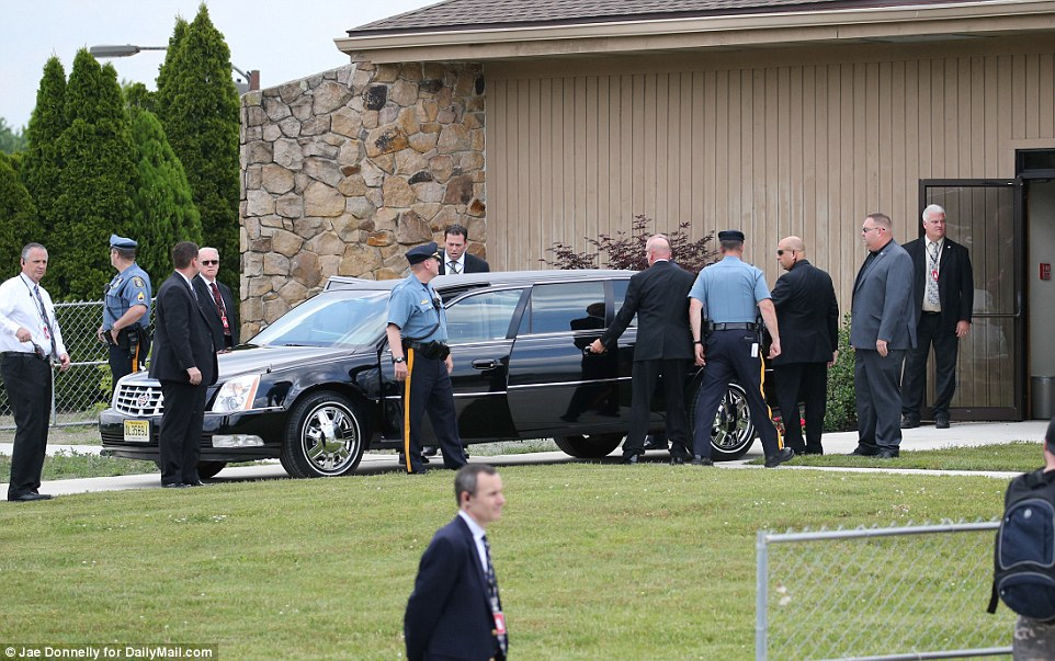 christina grimmie funeral