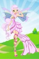 crystal - winx-club-flora photo