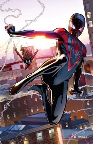Ultimate Comics Spider-Man Vol 2 #25