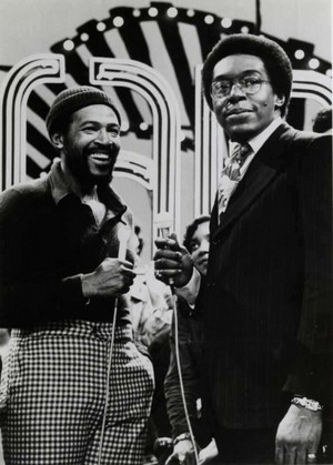 1974 Appearance On Soul Train