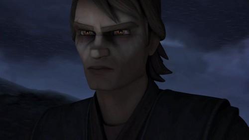 Anakin Skywalker achtergrond titled Anakin Skywalker Clone Wars