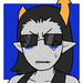 Equius icon - homestuck icon
