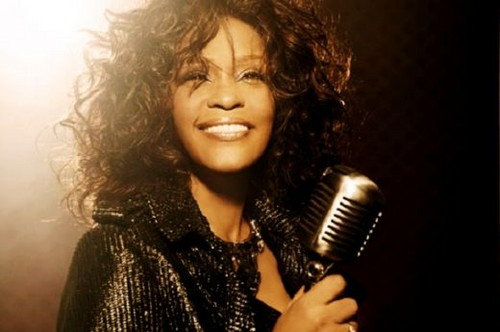 beroemdheden who died young achtergrond called Whitney Houston