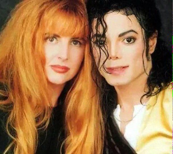 Michael And Karen Faye