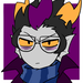 Eridan icon - homestuck icon