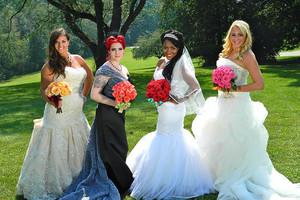 four weddings 3