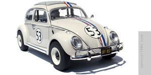 herbie the 爱情 bug