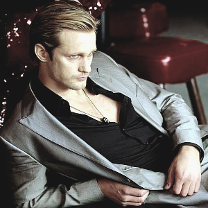 Paper doll gowns wallpaper entitled hot vampire eric northman 8223288 1800 1200
