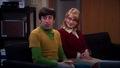 howard and bernadette - the-big-bang-theory photo