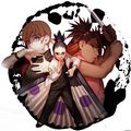 ino shika cho - anime fan art