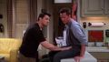 joey and chandler  - friends photo