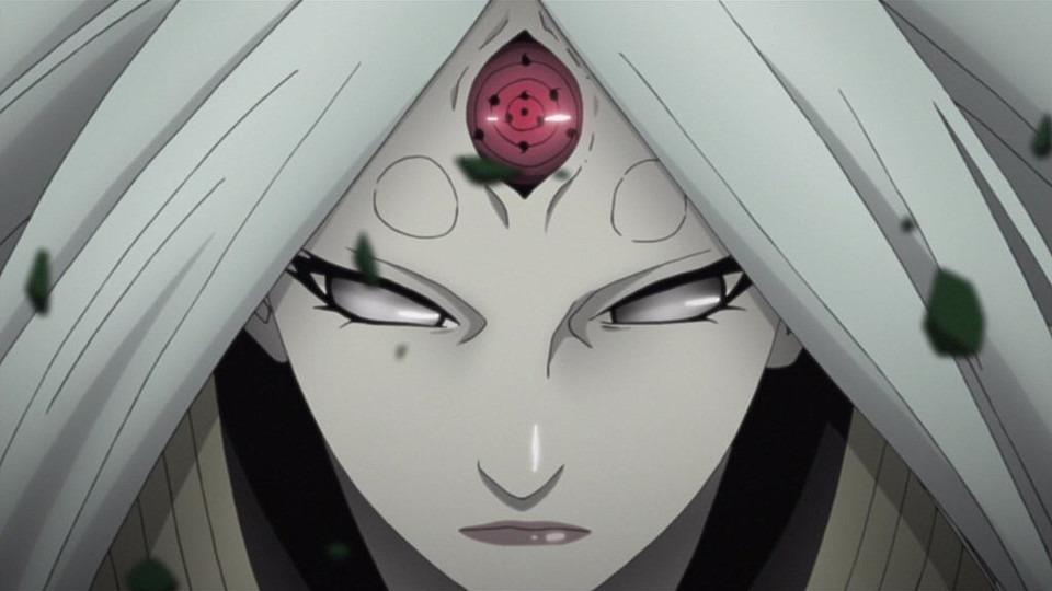 Kaguya Ootsutsuki Images Naruto Shippuden 458 Hd Wallpaper And