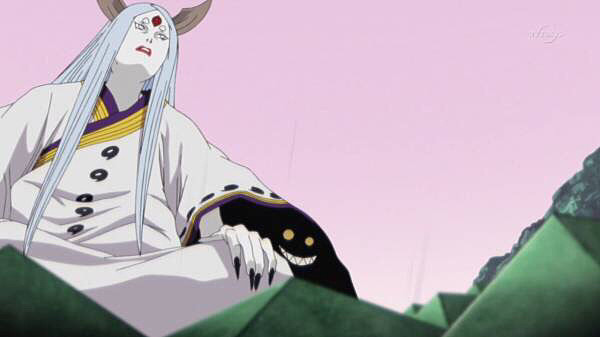 Kaguya Ootsutsuki Images Naruto Shippuden 472 Wallpaper And