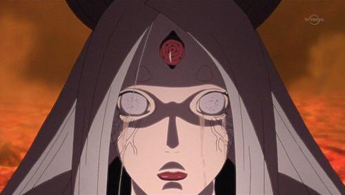Kaguya Ootsutsuki fond d'écran called Naruto Shippuden 463