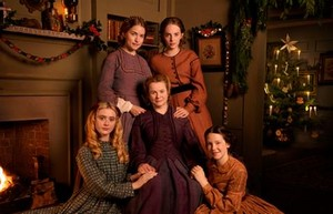 little women ♡