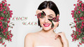 lucy flower 1366x768 - lucy-hale photo