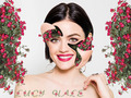 lucy flower color 1280x960 - lucy-hale wallpaper