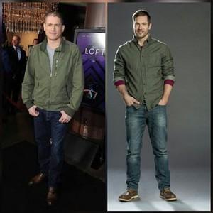 luke and wentworth fashion style