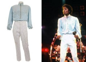 Victory Tour Stage Costume