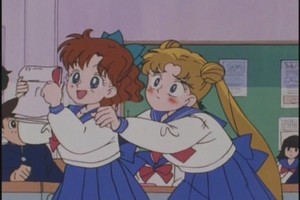 molly and Usagi