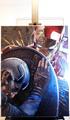 Marvel Fan Art - marvel-comics fan art