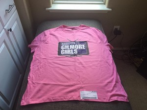my Gilmore Girls シャツ