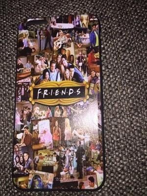 my Friends phone case