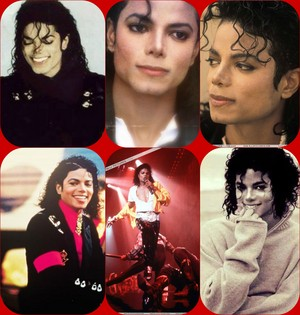 my mj collage