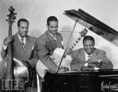 "Nat ""King"" Cole Trio"