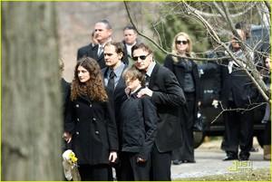 natasha richardson funeral