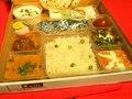 north indian thaali - food photo