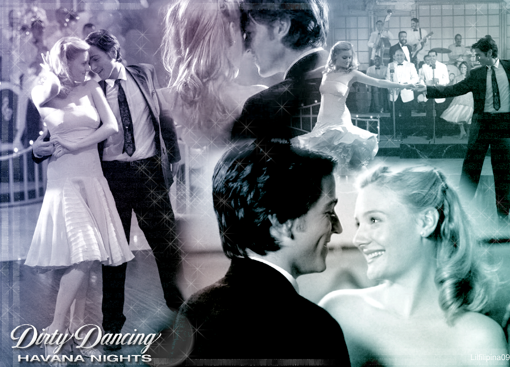 7f147bbe6f2 Dirty Dancing - Havana Nights images original HD wallpaper and background  photos