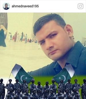 Paquistão zindabad