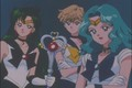 sailor Scouts  - sailor-moon photo