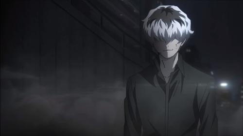 Tokyo Ghoul:re वॉलपेपर entitled sasaki haise