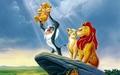 the lion king simba scar mufasa sarabi rafiki 96034 1920x1200 - babygurl86 wallpaper