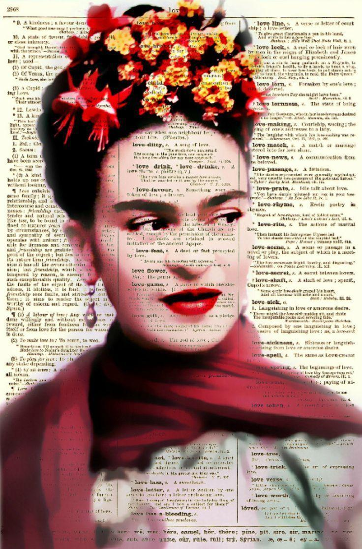 Frida Kahlo images wp1908966 HD wallpaper and background photos