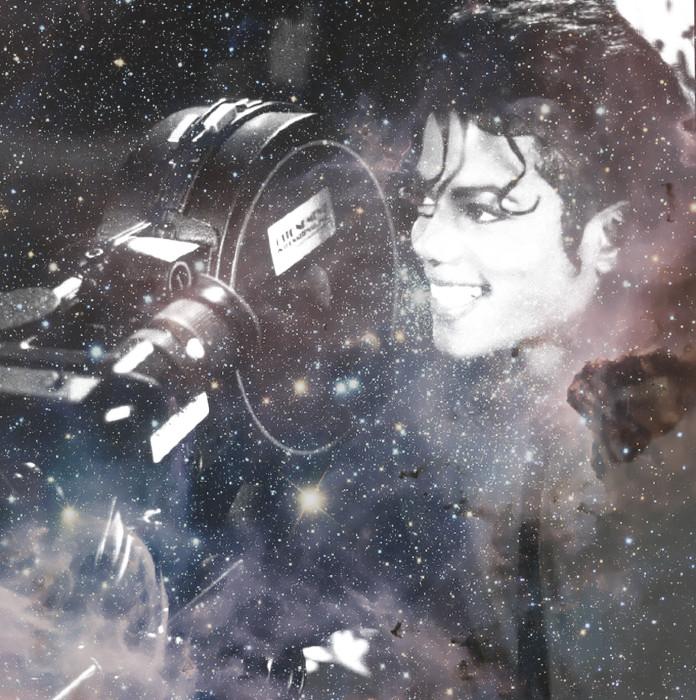 toi are my universe