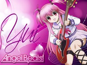 yui yui Angel beats 34987279 900 675